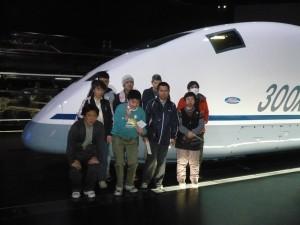H17,3,19 名古屋港水族館(15)