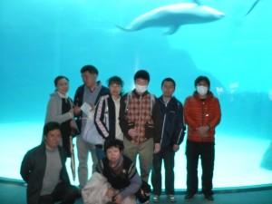 H17,3,19 名古屋港水族館(32)